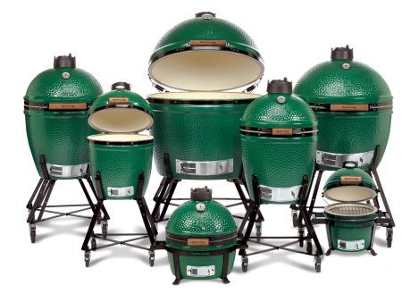 Big Green Egg Equipment