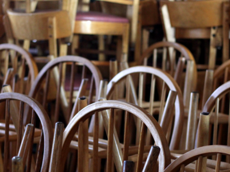 Used Restaurant Furniture in Richmond, VA